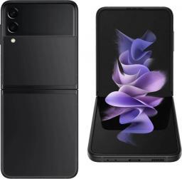 Smartfon Samsung Galaxy Z Flip3 5G 8/256GB Czarny (SM-F711BZKEEUE)