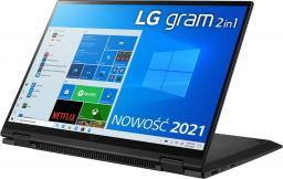 Laptop LG Gram 14 (14T90P-G.AA55Y)