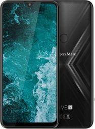 Smartfon Kruger&Matz Live 9 4/64GB Dual SIM Czarny  (KM0497-B)