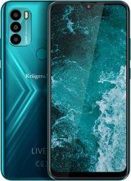 Smartfon Kruger&Matz Live 9 4/64GB Dual SIM Zielony  (KM0497-GR)