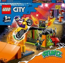 LEGO City Stuntz  Park kaskaderski (60293)