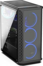 Komputer Morele Game X G500 i5-9400F/ B360/ RTX2060Super/ 16GB RAM/ 256GB SSD M.2 PCIe/ 1TB HDD