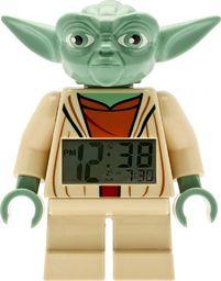 LEGO Budzik Star Wars Yoda