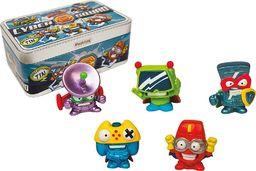 Magic Box Super Zings Cyber Squad Zestaw 5 figurek