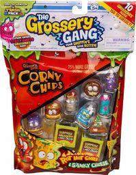 Moose The Grossery Gang Zgnilaki Zestaw 10 figurek Sticky Sweets