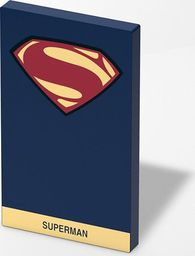 Powerbank Tribe TRIBE DC Movie Powerbank Deck 4000 mAh Superman uniwersalny