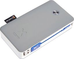 Powerbank Xtorm XTORM Travel Powerbank 6700 mAh uniwersalny
