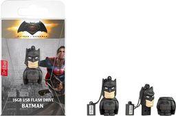 Pendrive Tribe TRIBE DC Movie Pendrive 16 GB Batman uniwersalny