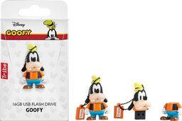 Pendrive Tribe TRIBE Disney Pendrive 16 GB Goofy uniwersalny
