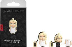 Pendrive Tribe Gra O Tron  16 GB Daenerys