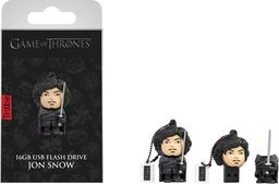 Pendrive Tribe Gra O Tron 16 GB Jon Snow