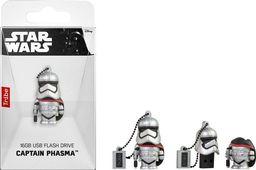Pendrive Tribe Gwiezdne Wojny 16 GB Captain Phasma