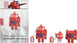 Pendrive Tribe TRIBE Pixar Pendrive 16 GB Armored Baymax uniwersalny