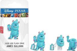Pendrive Tribe Pixar 16 GB James Sullivan