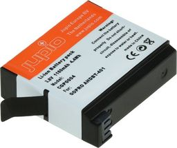 Akumulator Jupio JUPIO Akumulator AHDBT-401 GoPro Hero 4 uniwersalny