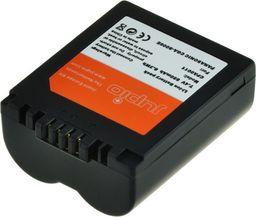 Akumulator Jupio JUPIO Akumulator CGA-S006 Panasonic uniwersalny