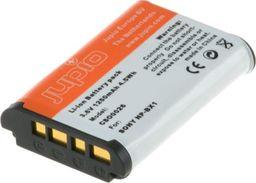 Akumulator Jupio JUPIO Akumulator NP-BX1 Sony uniwersalny