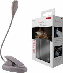 reer Lampka LED wygodne karmienie nocą 5lumenów REER uniwersalny
