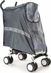 reer Folia przeciwdeszczowa do wózka spacerówki REER uniwersalny