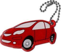 Kamdo Breloczek odblaskowy odblask dla dziecka auto uniwersalny