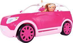 Simba Samochód dla lalek Glam SUV z lalką Steffi uniwersalny