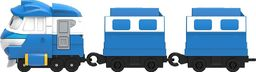 Silverlit Robot Trains Pociąg Lokomotywa Kay