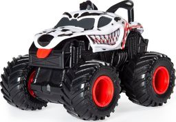 Spin Master Monster Jam Wóz Monster Mutt Dalmatian Warczące opony