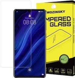 Wozinsky Wozinsky folia ochronna 3D na cały ekran Huawei P30 uniwersalny