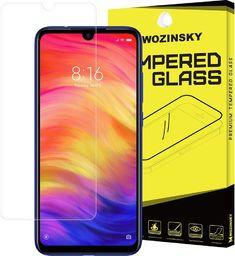 Wozinsky Wozinsky Tempered Glass szkło hartowane 9H Xiaomi Redmi 7 uniwersalny