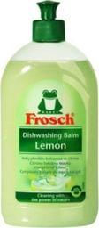 Frosch Frosch Balsam Do Naczyń Cytrynowy 500ml