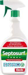 Clovin Septosurf 450ml Płyn Do Dezynfekcji Clovin