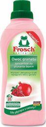 Płyn do płukania Frosch Frosch Koncentrat Do Płukania Owoc Granatu 750ml