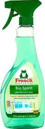 Frosch Frosch Płyn Do Mycia Szyb 500ml