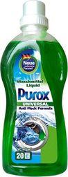 Clovin Purox żel do prania universal 1l Clovin