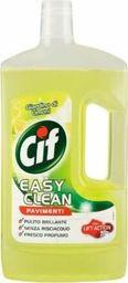 Cif Cif Easy Clean Płyn Uniwersalny 1l Lemon