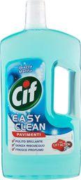 Cif Cif Easy Clean Płyn Uniwersalny 1l Brezza Marina