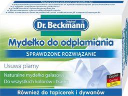 Dr. Beckmann Dr.Beckmann Mydełko Do Odplamiania 100g