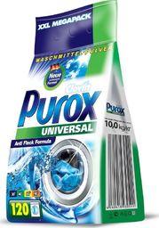 Clovin Purox Proszek Do Prania 10kg Universal