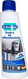 Dr. Beckmann Odkamieniacz Do Urządzeń Kuchennych 250ml