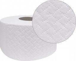 Velvet Papier toaletowy Comfort biały Jumbo 140m 1szt.