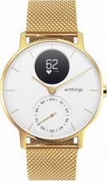 Smartwatch Withings Steel HR