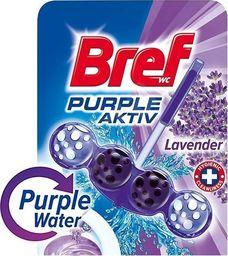 BREF Bref Zawieszka Barwiąca Lavenda 50g