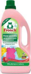 Frosch Frosch Żel Do Prania Koloru Owoc Granatu 1500ml