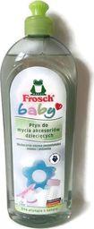 Frosch Płyn do mycia akcesoriów dla dzieci 750ml