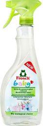 Frosch Frosch Spray Do Usuwania Plam Baby 500ml