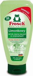 Frosch Frosch Żel Do Mycia Naczyń W Zmywarkach 650ml