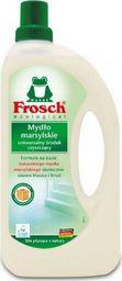 Frosch Frosch Uniwersal Środek Mydło Marsylskie 1000ml