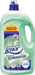 Płyn do płukania Lenor Lenor Płyn Do Płukania Zielony 4,75l 190 prań Odour Eliminator Procter&Gamble