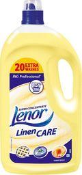 Płyn do płukania Lenor Lenor Płyn Do Płukania Żółty 5l 200 Prań Summer Procter&Gamble