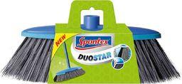 Spontex Miotła Duostar z ochran. zapas 67066 SPONTEX